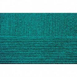 Австралийский меринос. Цвет 335-Изумруд. 5x100 г.