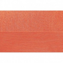 Австралийский меринос. Цвет 396-Настурция. 5x100 г.