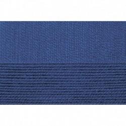 Австралийский меринос. Цвет 491-Ультрамарин. 5x100 г.