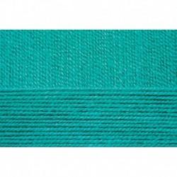 Австралийский меринос. Цвет 581-Св.изумруд. 5x100 г.