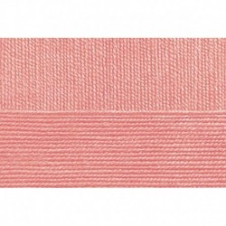 Народная классика. Цвет 123-Фламинго. 5x100 г.