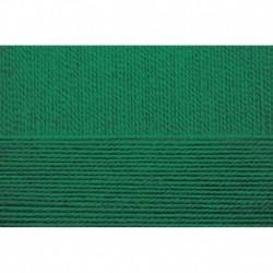 Народная классика. Цвет 480-Яр.зелень. 5x100 г.
