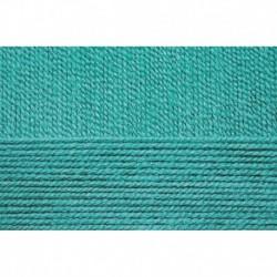 Народная классика. Цвет 581-Св.изумруд. 5x100 г.