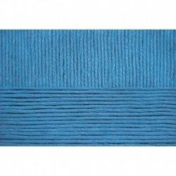 Весенняя. Цвет 15-Т.Голубой. 5x100 г.