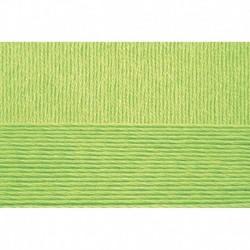 Весенняя. Цвет 483-Незрелый лимон. 5x100 г.