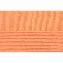 Весенняя. Цвет 485-Жёлтооранжевый. 5x100 г.