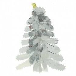 Новогоднее украшение 'Ёлка', 33x15 см (в ассортименте)