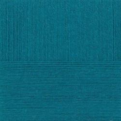 Кроссбред Бразилии. Цвет 591-Лагуна. 5x100 г.