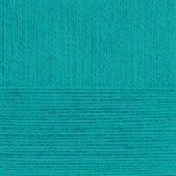 Ангорская тёплая. Цвет 335-Изумруд. 5x100г