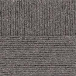 Носочная пряжа. Цвет 371-Натур.серый. 10x100 г.