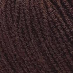 Рельефная. Цвет 17-Шоколад. 5х50 г