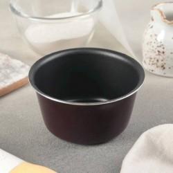 Форма для выпечки кулича 10 см