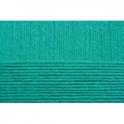 Нежная. Цвет 581-Св.изумруд. 10х50 г