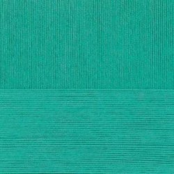 Детский хлопок. Цвет 335-Изумруд. 5x100 г