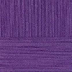 Детский хлопок. Цвет 698-Т.фиолетовый. 5x100 г