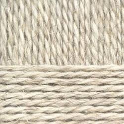 Тёплый носок. Цвет 166-Суровый. 2x100г