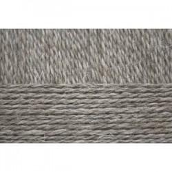 Тёплый носок. Цвет 371-Натуральный серый. 2x100г