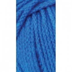Классическая авоська. Цвет 222-Голубая бирюза. 2x100г