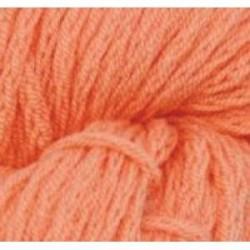 Семейная авоська. Цвет 189-Яркооранжевый. 1x100г