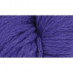 Семейная авоська. Цвет 78-Фиолетовый. 1x100г
