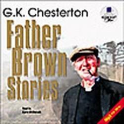 CDmp3 Рассказы об отце Брауне