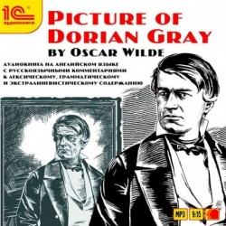CDmp3 Picture Of Dorian Gray (by Oscar Wilde)