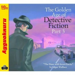 CDmp3 The Golden Age of Detective Fiction. Part 3