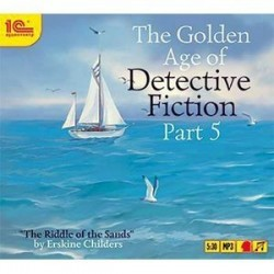 The Golden Age of Detective Fiction. Part 5 (CDmp3)