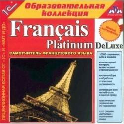 CD-ROM. Francais Platinum DeLuxe