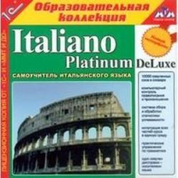 CDpc Italiano Platinum DeLuxe