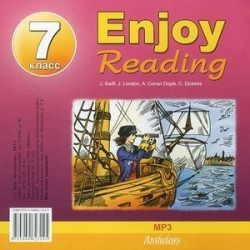 CDmp3 Enjoy Reading-7