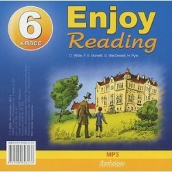 CDmp3 Enjoy Reading-6
