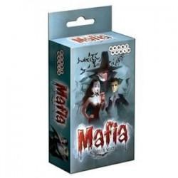 Настольная игра 'Мафия.Кровная месть'
