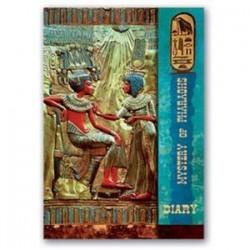 Ежедневник 80 листов А5, Папирус