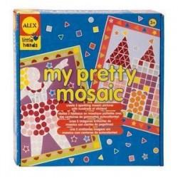 Мозаика 'Прелесть'
