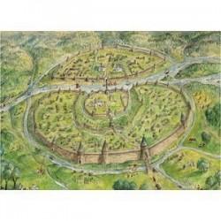 Пазл-Древний Новгород