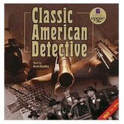 Классический американский детектив (CDmp3)