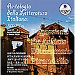 CDmp3 Антология итальянской литературы: XIX - Xxвека