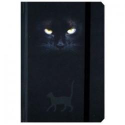 Дневник 'Глаза кошки'
