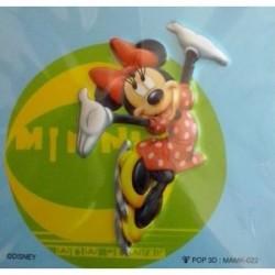 3D магнит 'Микки MAMK'