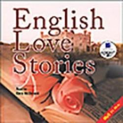 CD-ROM MP3 Английские рассказы о любви