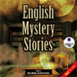 CDmp3 Английские остросюжетные истории / English Mystery Stories