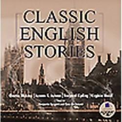 Классические английские рассказы (на английском языке) (CDmp3)
