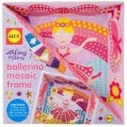 Набор Мозаика в рамке 'Балерина' (1171B)