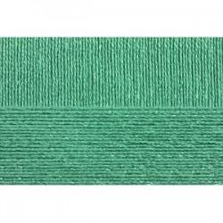 Блестящее Лето. Цвет 752-Дымчато-бирюзовый. 5x100г