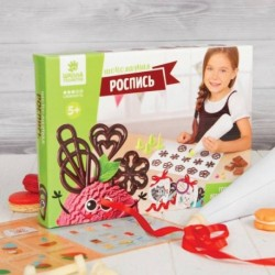 Набор для создания шоколада 'Рисуем узоры'