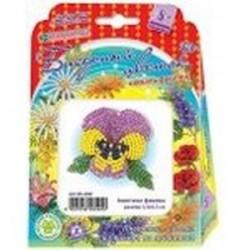 Набор для цветка «Анютина фиалка»