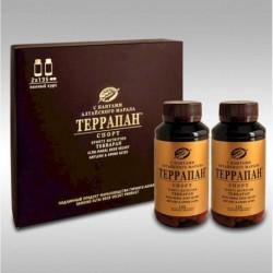 Витаминный комплекс Террапан 'Спорт', с пантами алтайского марала, 2 x 135 кап