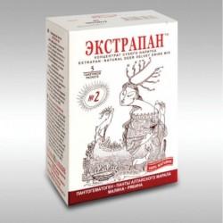 ЭКСТРАПАН №2 тонизирующий напиток для ЖКТ, 5 пакетиков