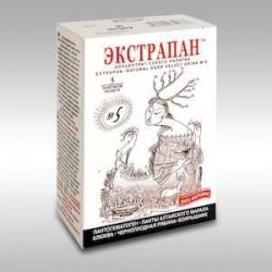 ЭКСТРАПАН №5 тонизирующий напиток, сердце & сосуды, 5 пакетиков